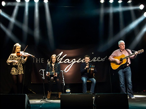 The Maguires