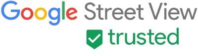 GOOGLE INDOOR STREET VIEW - Vi tar bilder av ditt lokale og publiserer på Google Maps.
