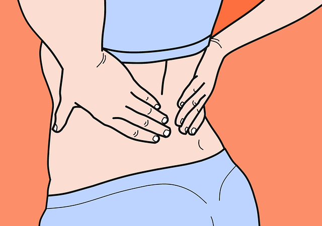 This image was taken from an  article  designated to reducing or eliminating an anterior pelvic tilt (pelvis tipping forwards) or lumbar lordosis (low back arching) to solve aches and pains in the low back and pelvis. Are these postures really that bad for us?