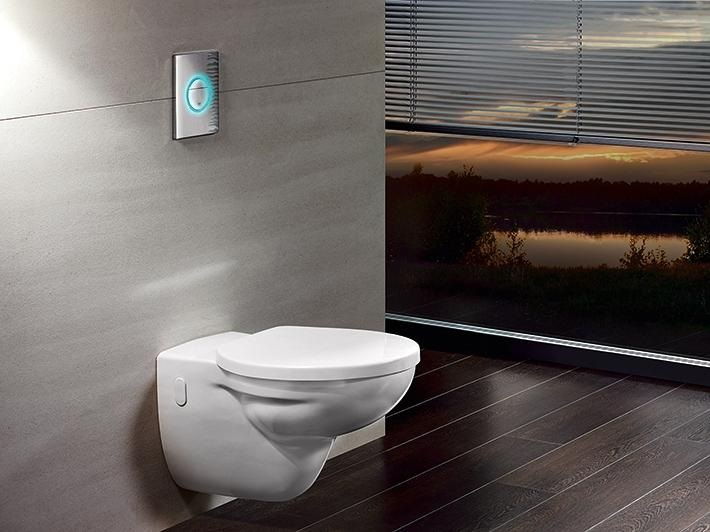 Kalkaanslag Wc Pot Verwijderen.Kalkaanslag In Het Toilet Wc