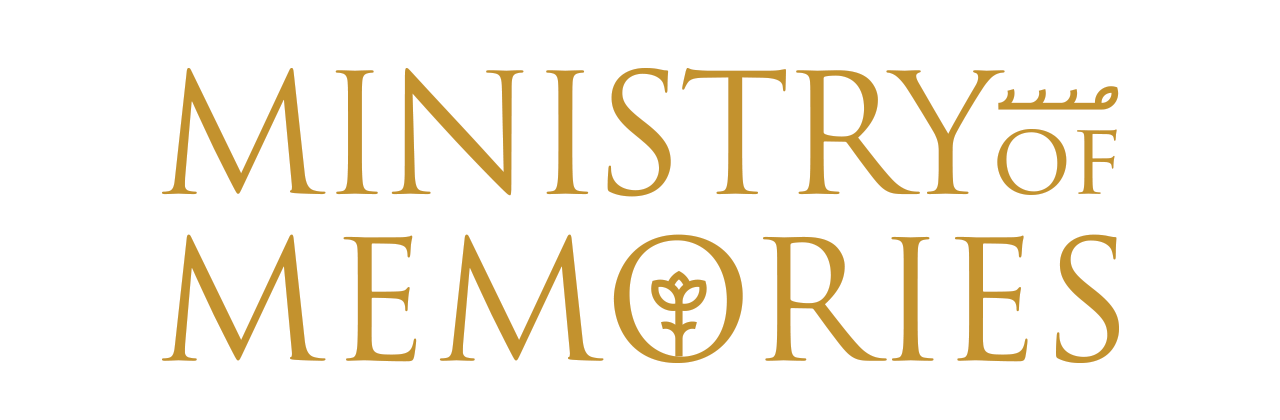 Ministry Of Memories