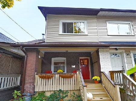 97 DeGrassi St. SOLD