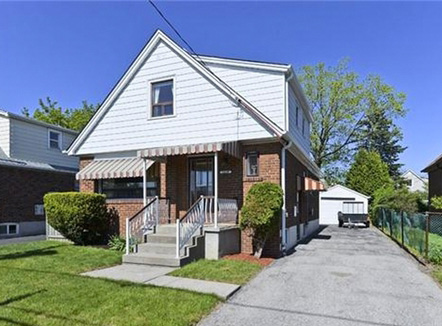 1239 Victoria Park Ave. SOLD