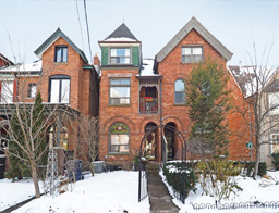 75 Victor Ave. SOLD