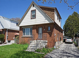 1237 Victoria Park Ave. SOLD