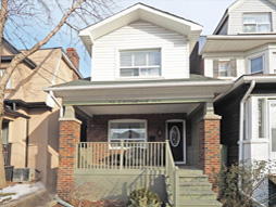 93 Greenwood Ave. SOLD