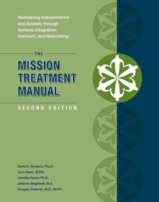 MISSION Treatment Manual Second Edition