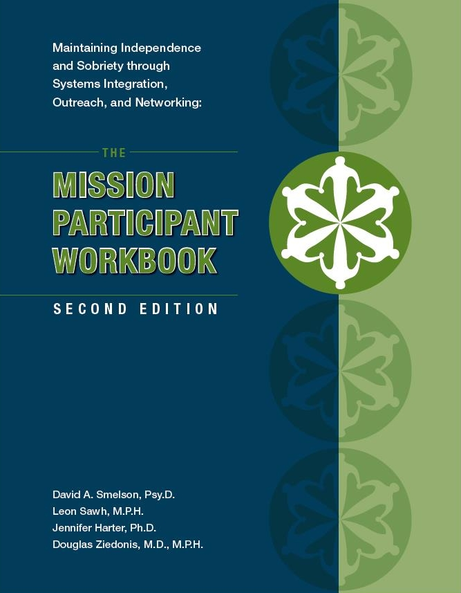 MISSION Participant Workbook Second Edition