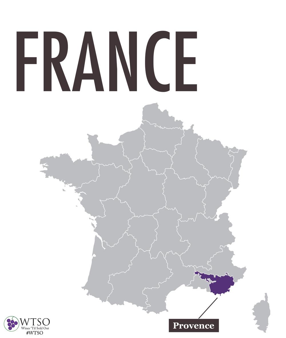 provenceroseregion