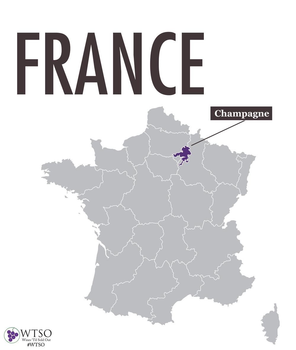 champagneroseregion