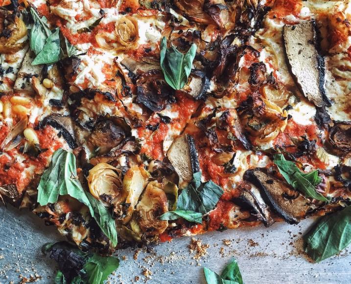 Pizza Brain