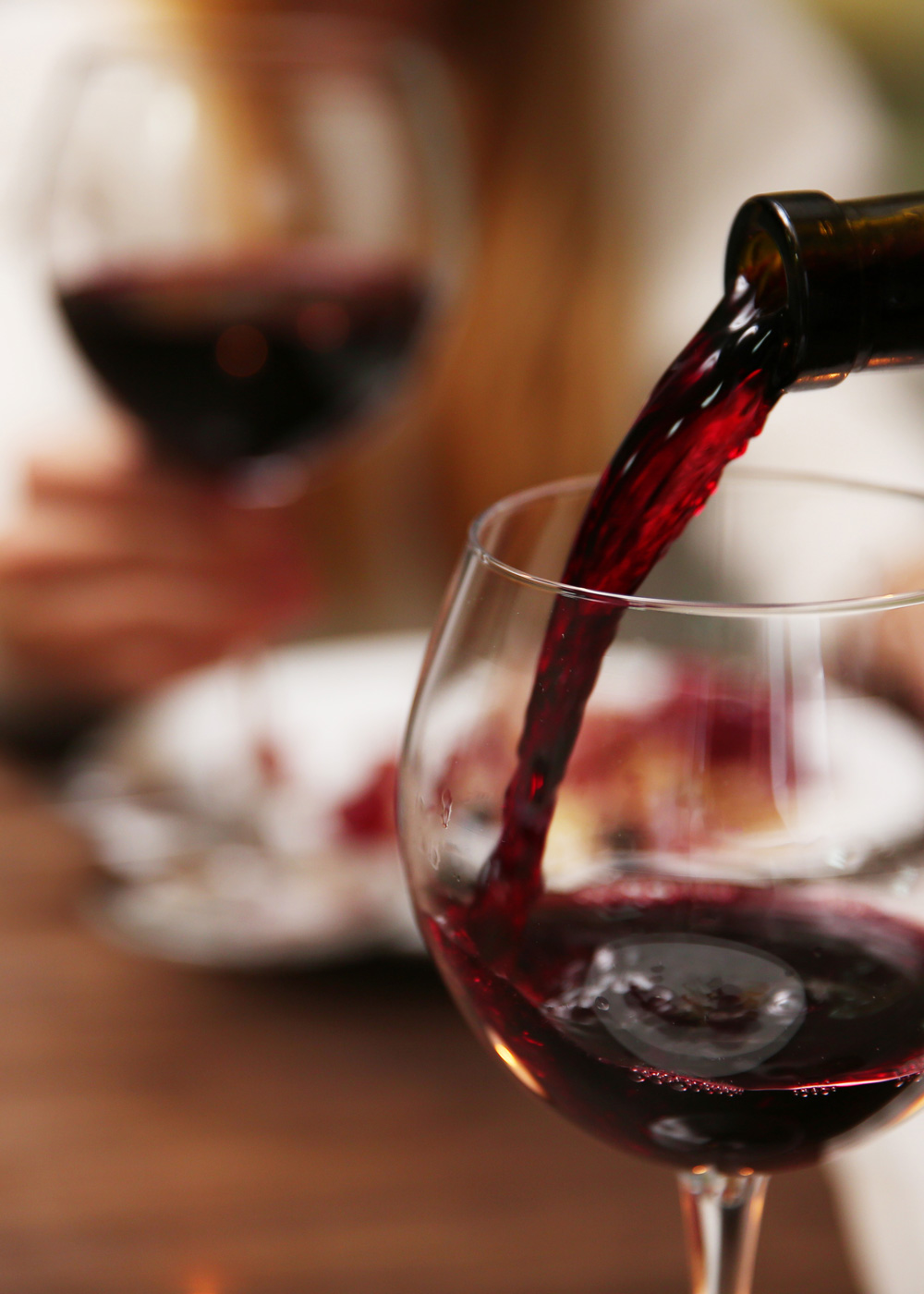 Is Wine the New Diet Drink