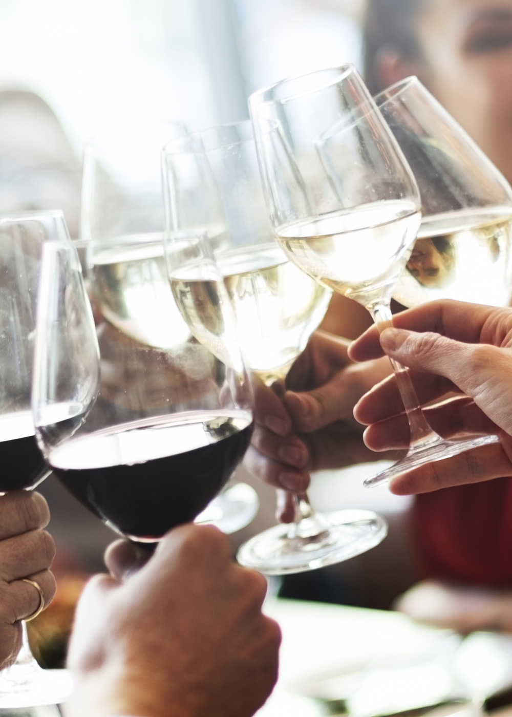 How To Host A Wine Tasting Party — WTSO: From the Vine