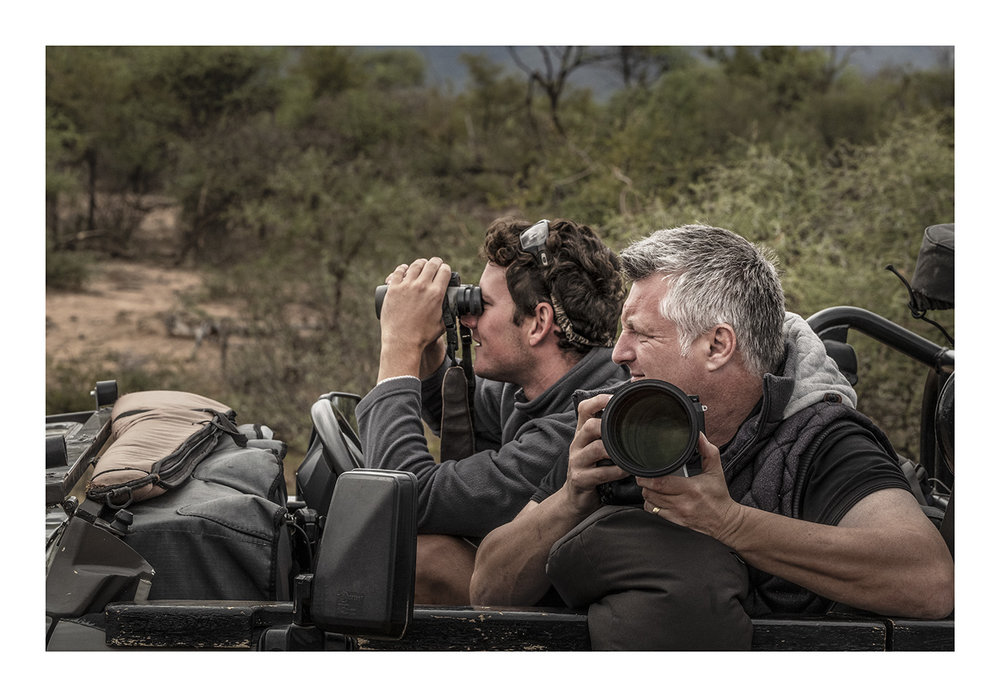 Peter Delaney Wildlife Photographer, FujiFilm X-Photographer