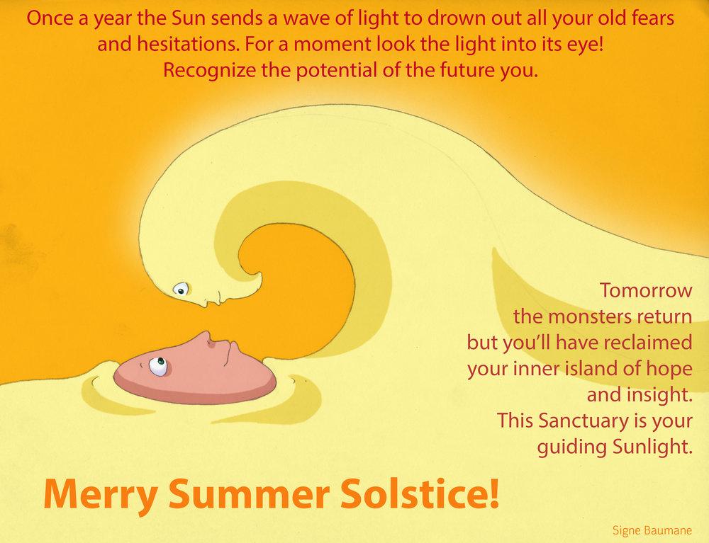 Merry Solstice!