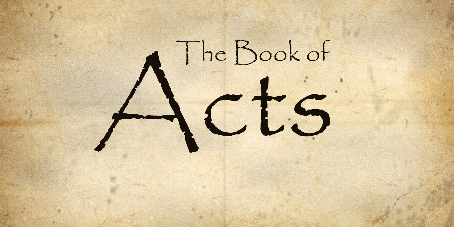 Image result for the book of acts""