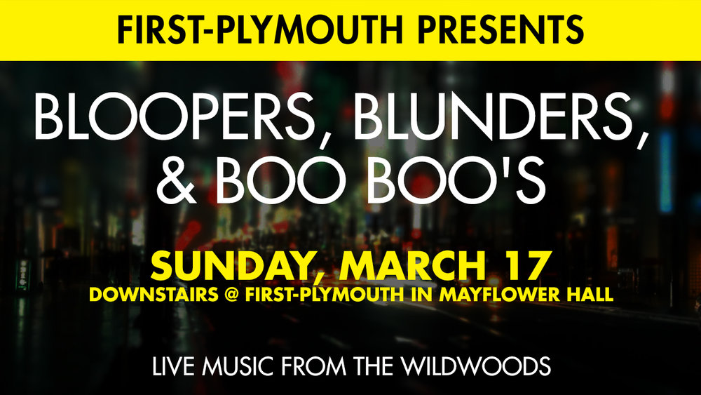 First-Plymouth Presents
