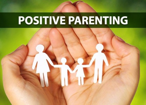 Positive Parenting First Plymouth