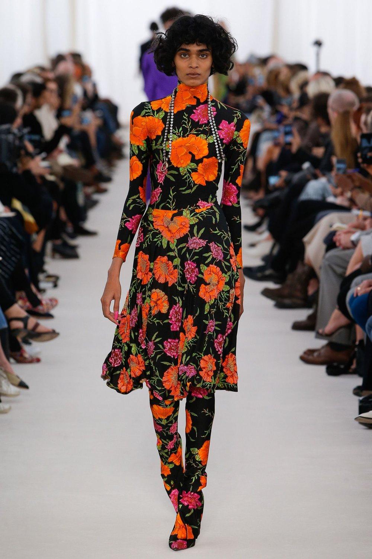 Balenciaga Spring Summer 2017 Ready to Wear. Source: Vogue