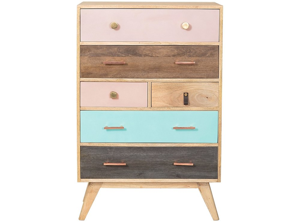 January Six Chest of Drawers £525.00