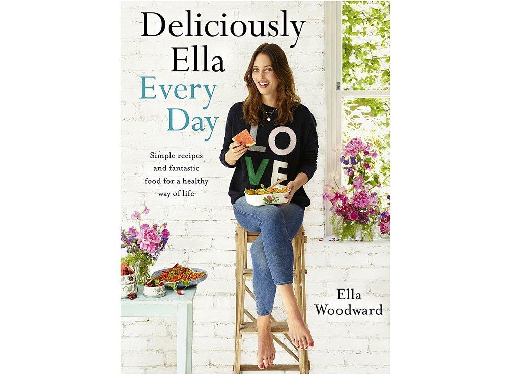 Deliciously Ella Every Day by Ella Woodward £20.00