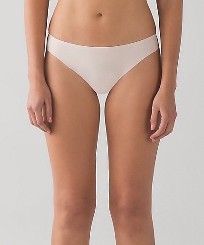 Namastay Put II Thong by Lululemon  £12.00   The best pants on the market bar none - no show, no move!