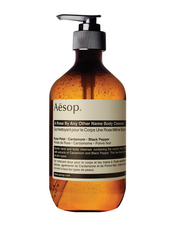 A Rose By Any Other Name Body Cleanser by Aesop at Cult Beauty £31.00