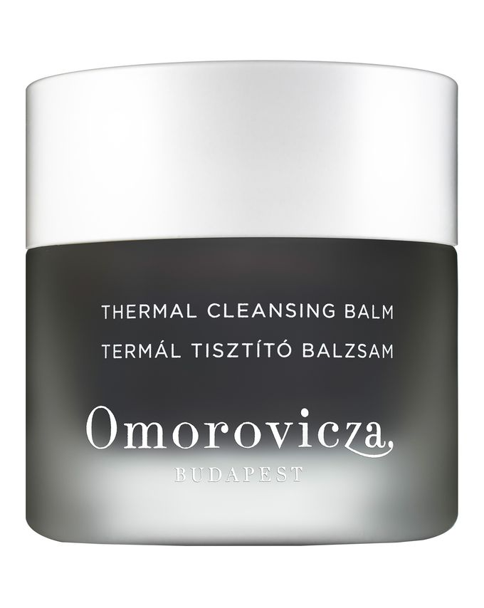 Thermal Cleansing Balm by Omorovicza at Cult Beauty £48.00