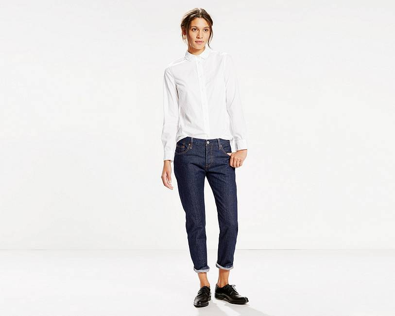 501® Ct Jeans For Women by Levis £80.00 ( Click to Buy )