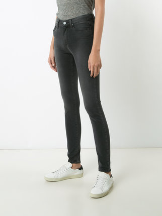 Paige Hoxton High Rise Skinny Jeans £226 ( Click to Buy )