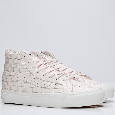 Vans OG SK8-Hi @ Sneakersnstuff £105.00