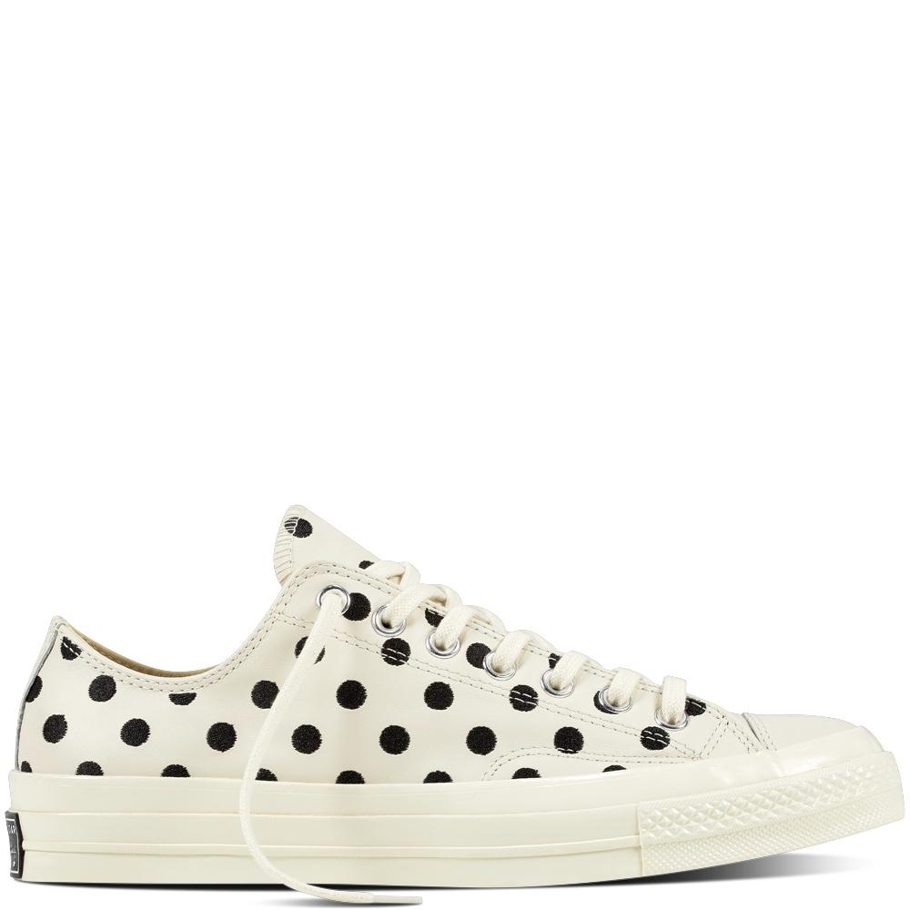 Chuck Taylor All Star '70 Polka Dots @ Converse £80.00