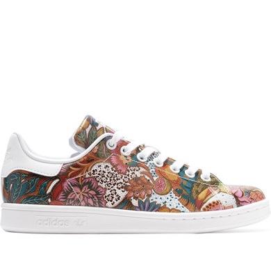 Adidas Originals x The Farm Company Stan Smith @ Net a Porter £70.00