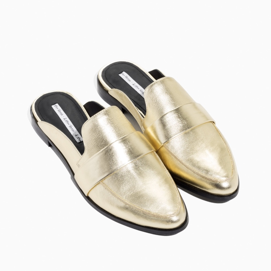 & Other Stories Slipper Leather Loafers £69.00