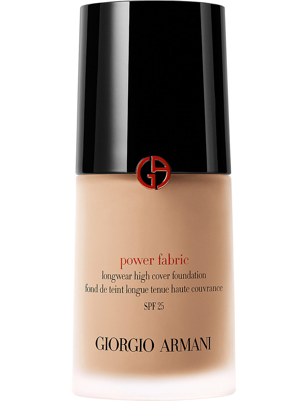 Giorgio Armani Power Fabric Foundation £40.00 from Selfridges   The ultimate full cover yet natural foundation