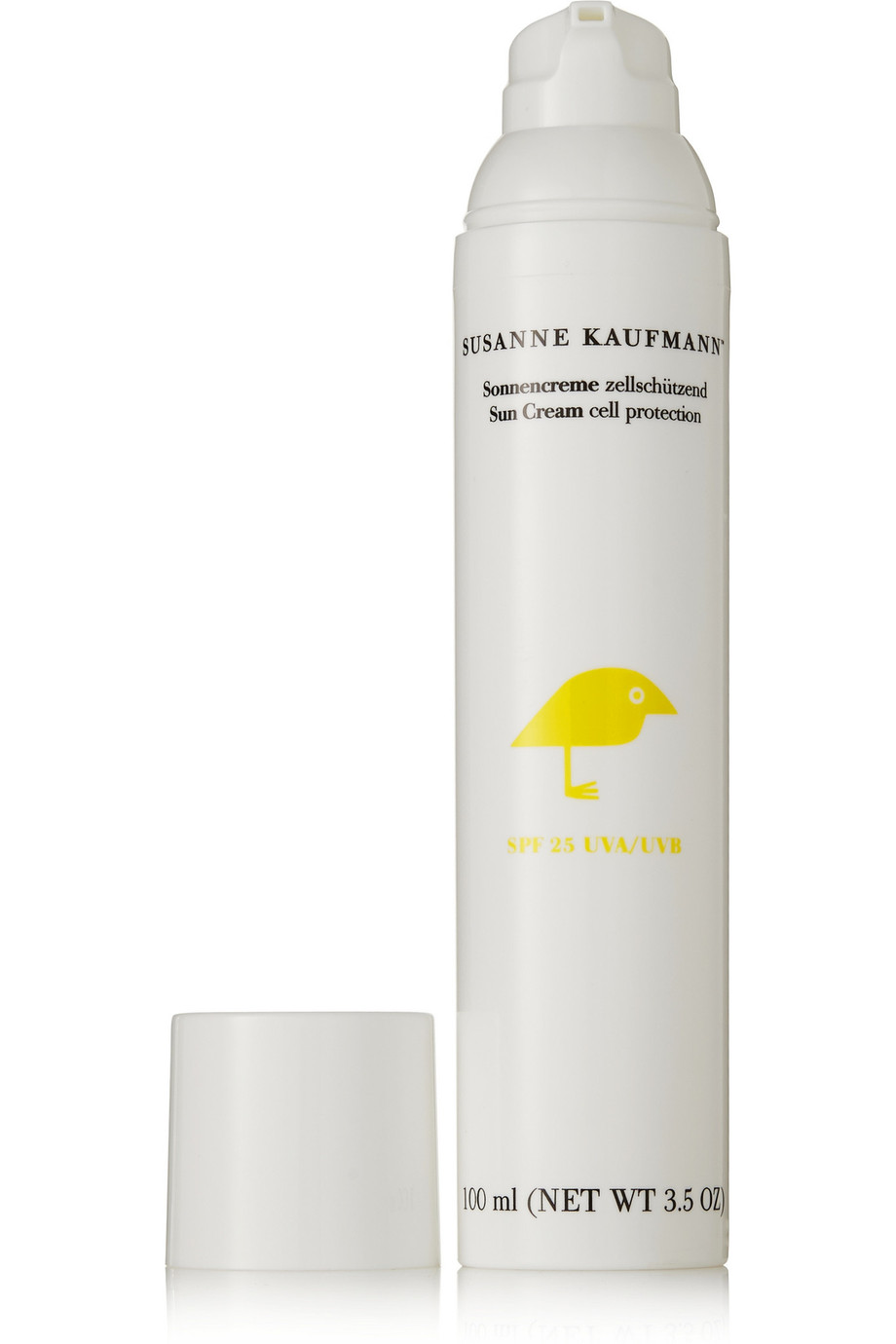 Suzanne Kaufmann Face Broad Spectrum Protection Sunscreen SPF 30 £54.00 from Net-a-Porter   Waterproof, Anti-ageing and smells like strawberries - a summer essential!
