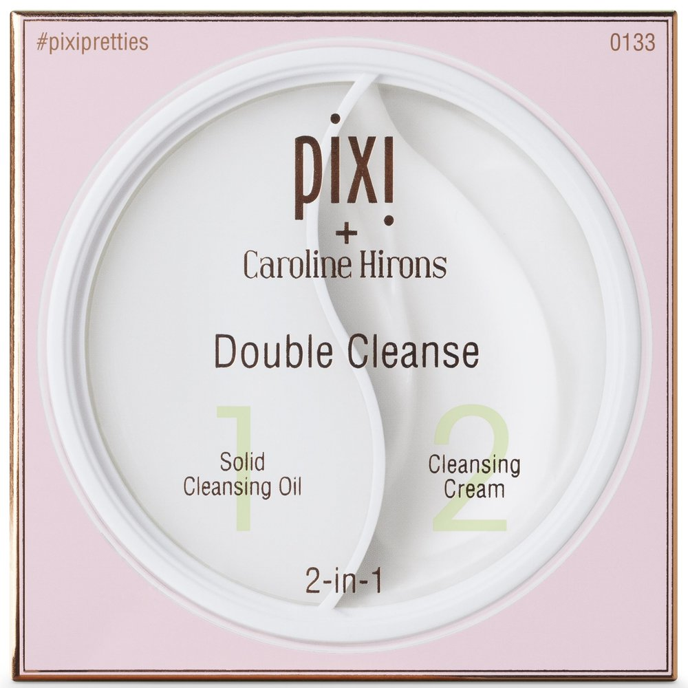 Caroline Hirons Double Cleanse by Pixi £24.00 at Liberty   Double cleansing from one of my favourite brands and one of my favourite beauty experts - perfection!