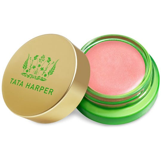Tata Harper Volumizing Lip and Cheek Tint £29.00 from Net A Porter  As recommended by one of my faves, Estee Lalonde