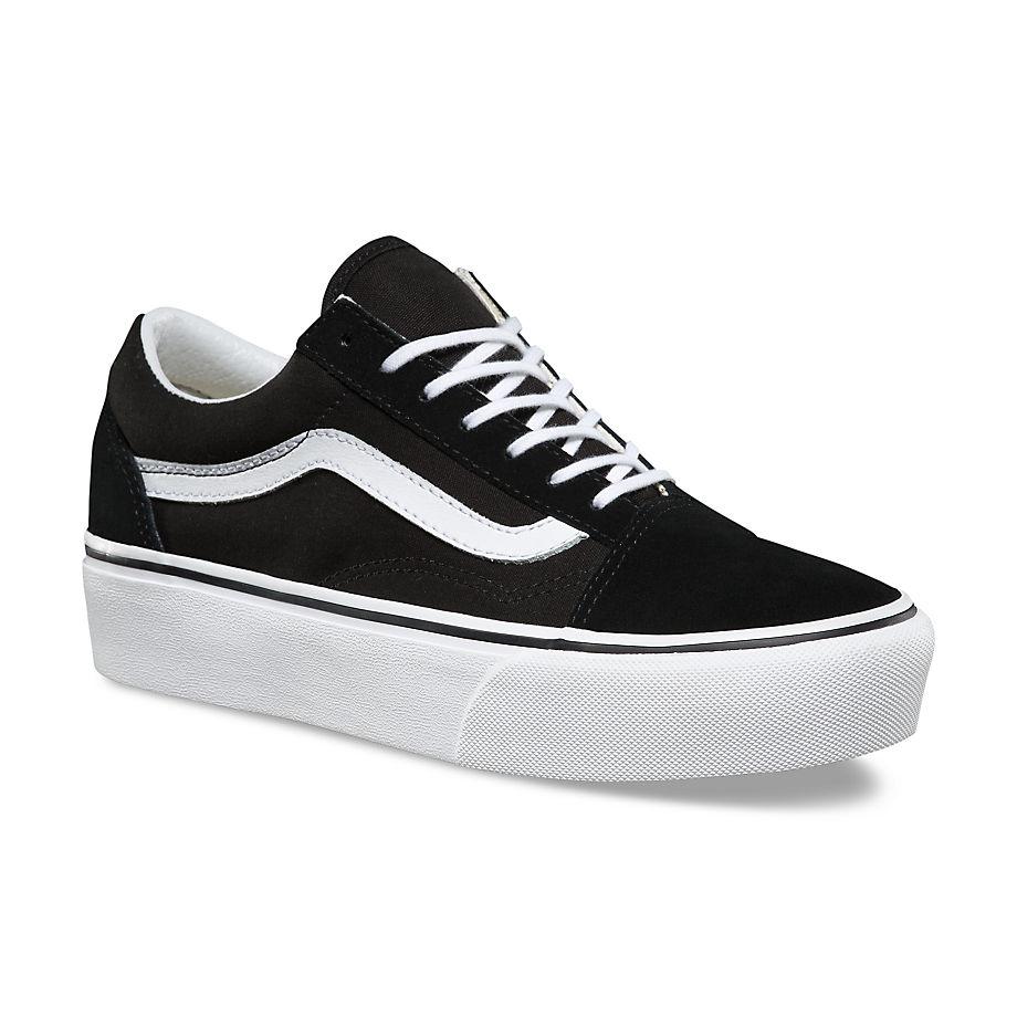 Old Skool Platform Shoes £60.00 at Vans