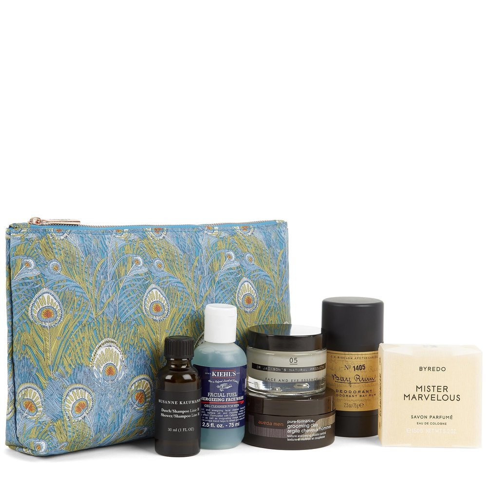 Man Cave Essentials Kit £45.00 by Liberty