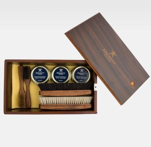 Valet Box £70.00 by Hackett
