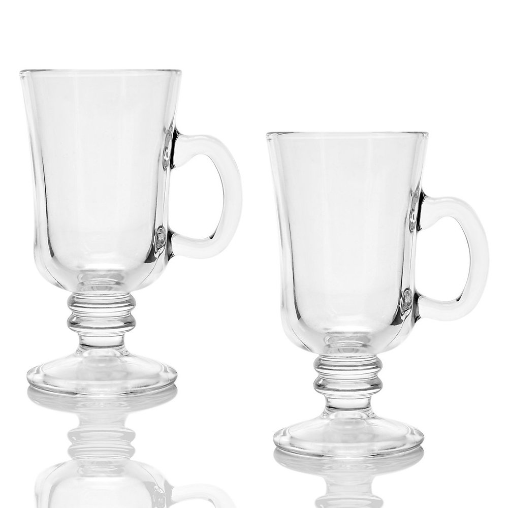 2 Irish Coffee Mug Set £9.50 at M&S