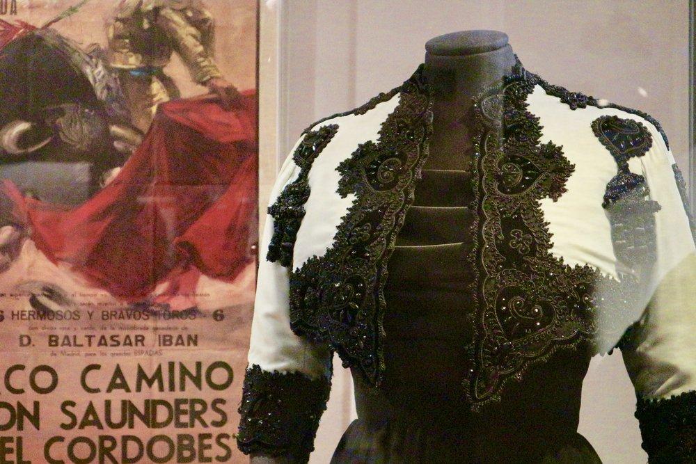 Evening Jacket. Silk velvet with glass-paste beading 1947.