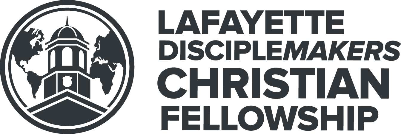 Lafayette DiscipleMakers Christian Fellowship