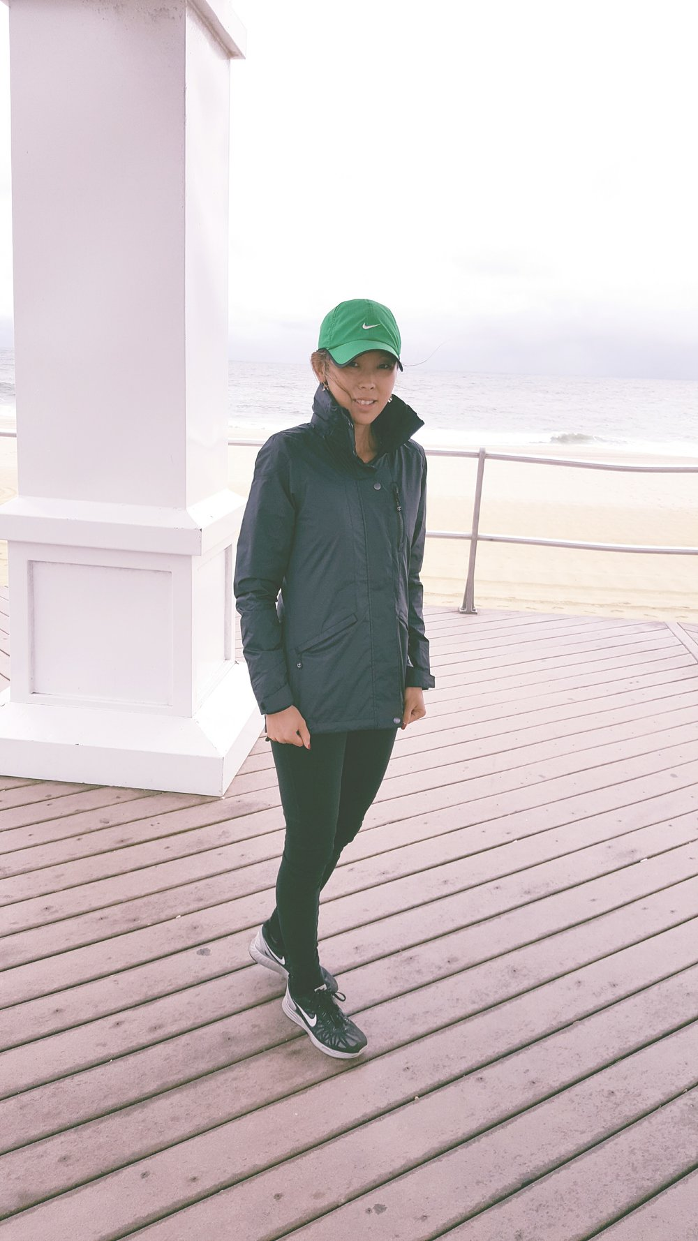 Thank you Crane&Lion for coming up with such a stylish and functional water-resistant rain jacket!  To Purchase, go to http://craneandlion.com/  Your first purchase is 20% off