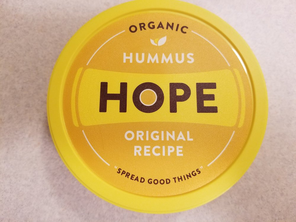 Reading labels is so important - many of the hummus and dressings in the supermarket add sugar. Hope is the best I have found so far! Share yours!