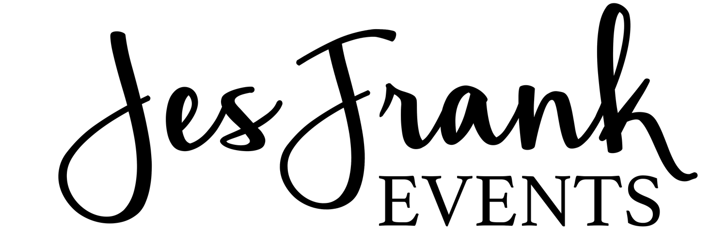 Jes Frank Events