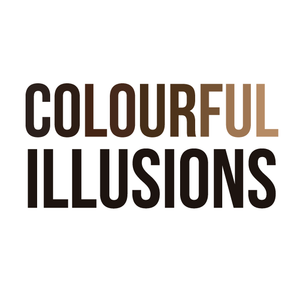 Colourful Illusions