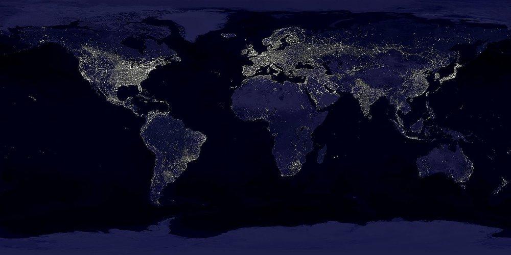 NASA public domain image.