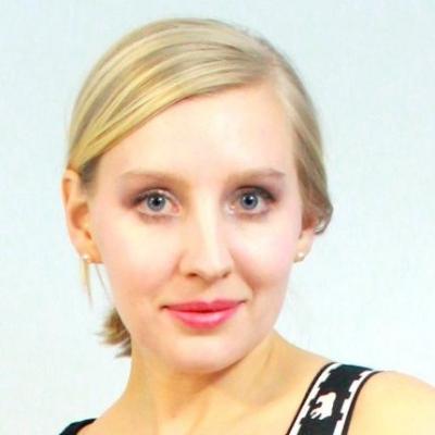 Eva Penzeymoog, UX Designer, Web Developer